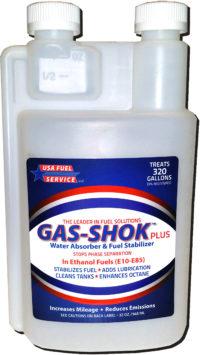 Gas Shok