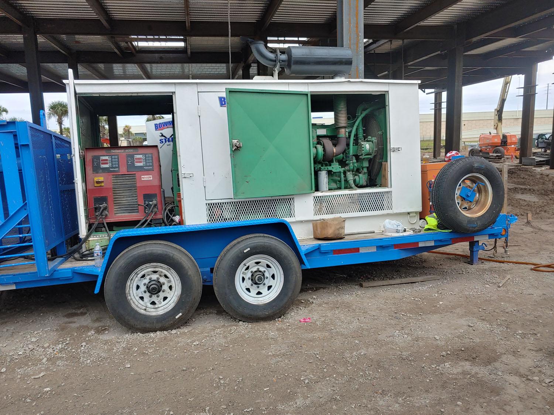 polishing-fuel-in-generator-in-Tampa-FL
