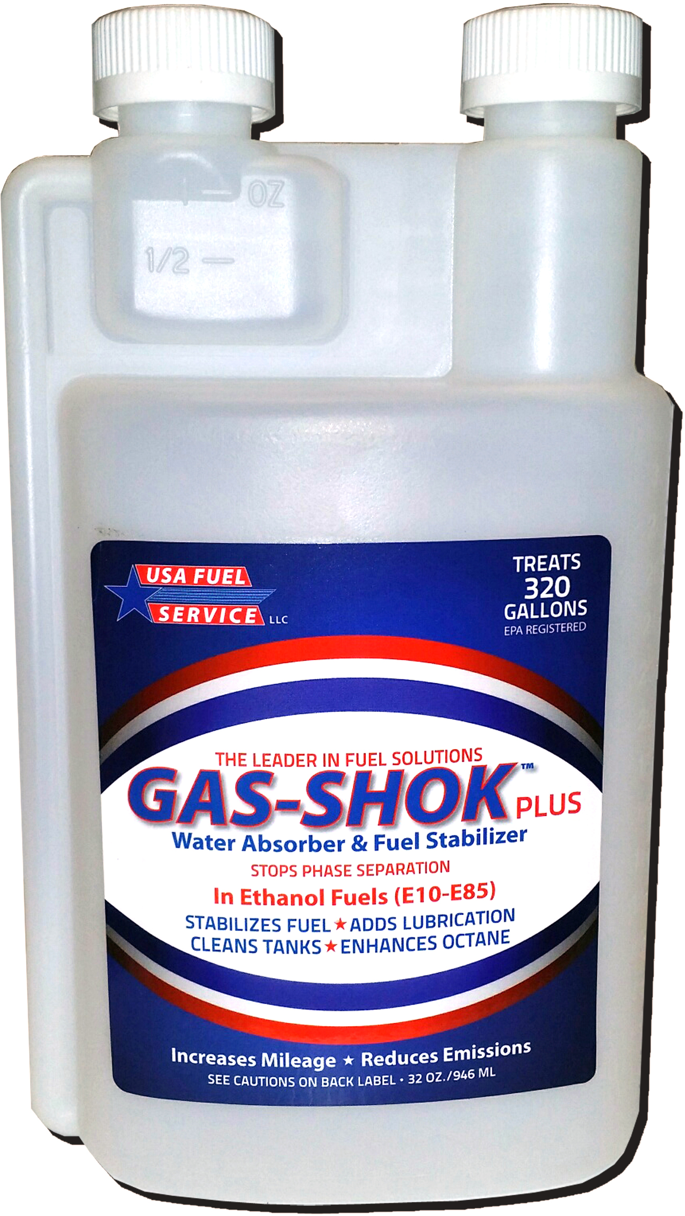 Gas Shok Is A Premium Grade Multi Function Fuel Additive For Use In 2 4 Stroke Engines Using Regular Gasoline Or Ethanol Blended Gasolines