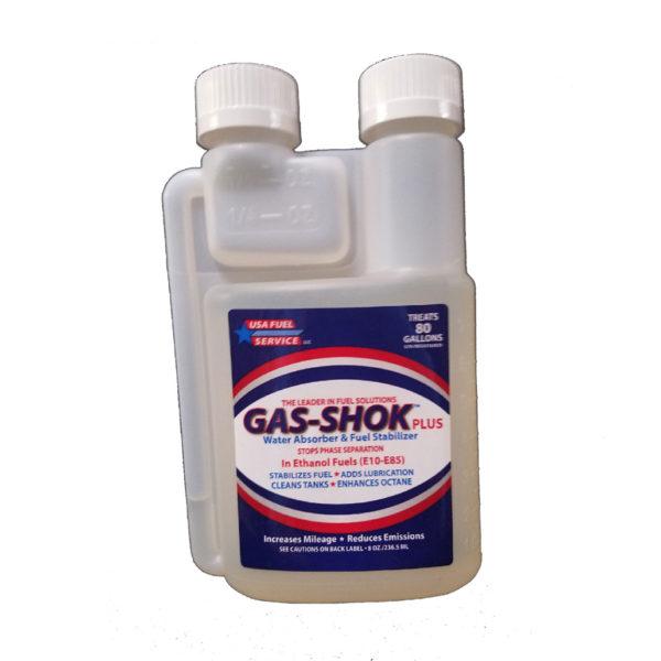gas shok fuel additive