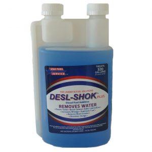 diesel shok 32 ounce